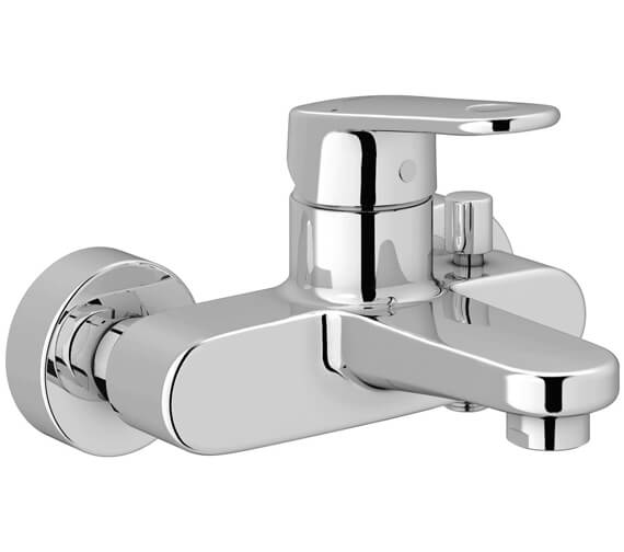 Grohe Europlus Single Lever Bath Shower Mixer Tap