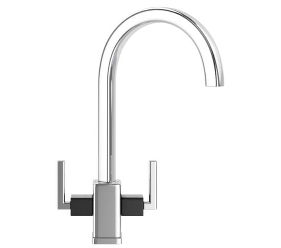 Additional image of Franke Mythos MTX Kitchen Sink Mixer Tap