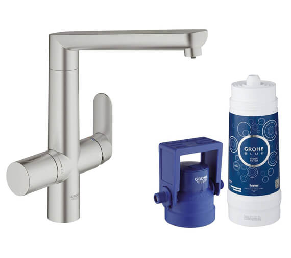 Additional image for QS-V7856 Grohe - 31344001