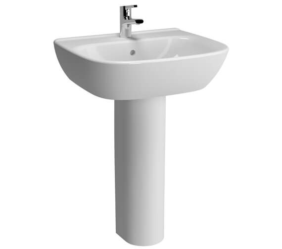 Additional image for QS-V79720 Vitra Bathrooms - 5631L003-0001
