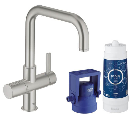 Additional image for QS-V6840 Grohe - 31338001