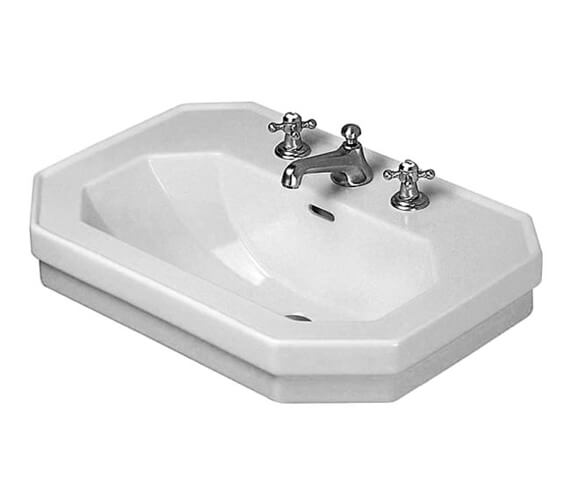 Additional image of Duravit  0438700030
