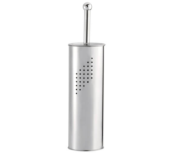 Croydex Essentials Toilet Brush And Holder
