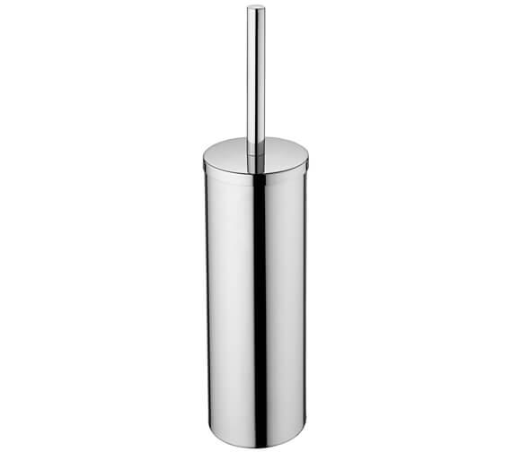 Ideal Standard IOM Floor Standing Toilet Brush And Holder