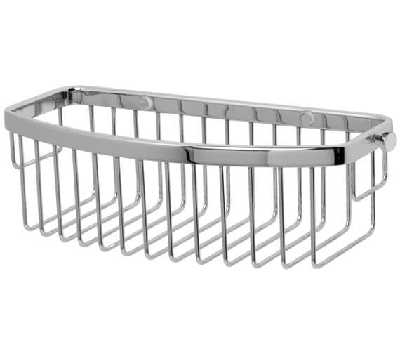 Miller Classic 250mm Single Tier D-Shaped Basket - Double Tier Optional