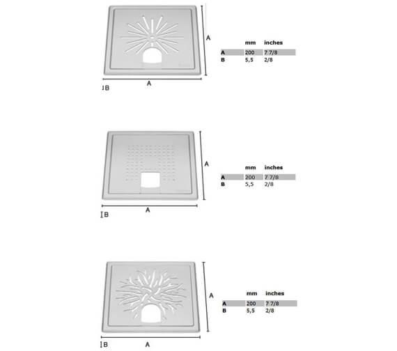 Technical drawing QS-V26043 / FK501