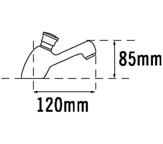 Technical drawing QS-V31539 / 406
