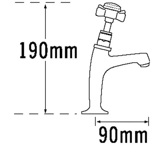 Technical drawing QS-V31688 / 1079