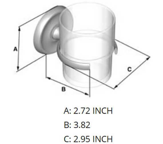 Technical drawing QS-S338 / K243