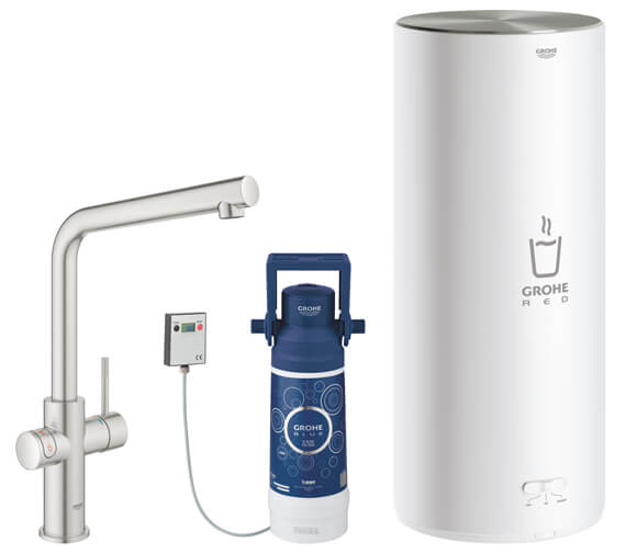 Additional image of Grohe  30340001