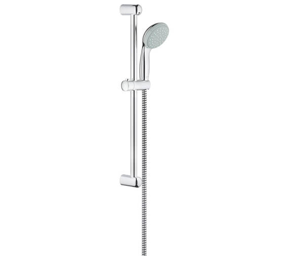 Grohe Skate Cosmopolitan Alpine White Actuation Plate
