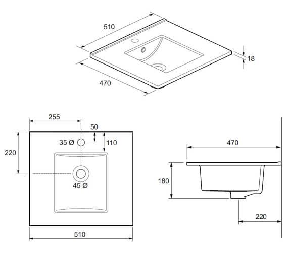 Technical drawing QS-V76395 / DE0002SCW+