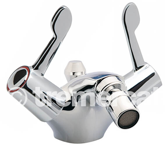 Tre Mercati Capri Mono Bidet Mixer Tap And Pop Up Waste