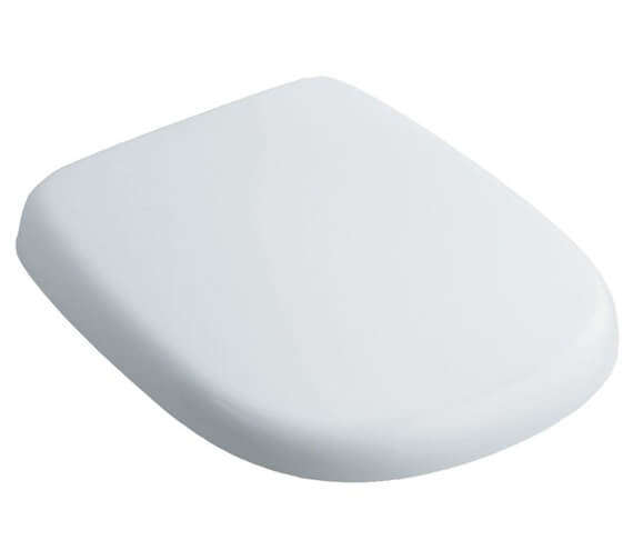 Ideal Standard Jasper Morrison Standard Closing WC Toilet Seat And Cover