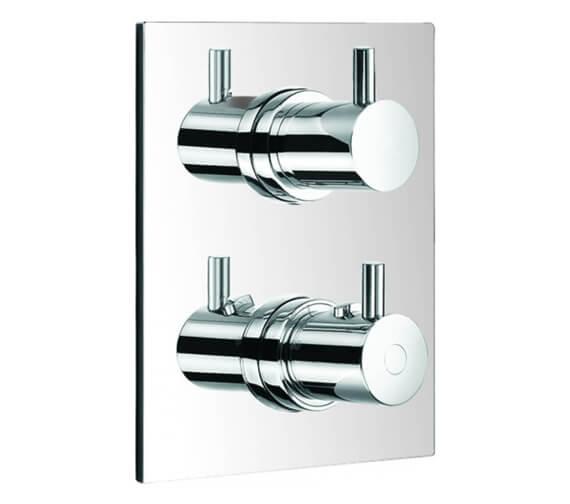 Additional image of Flova Bathrooms  LVT222TRIM-RO