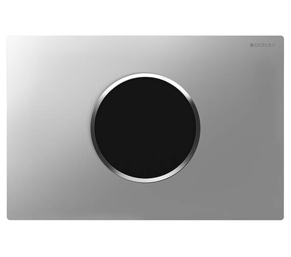 Additional image of Geberit Sigma10 Dual Flush Plate