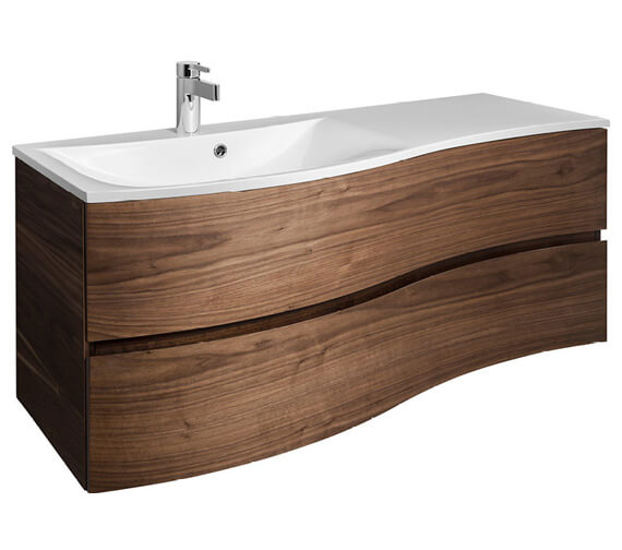 Additional image for QS-V91006 Bauhaus Bathrooms - SE1200DWG