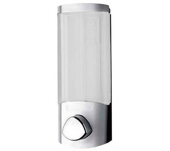 Alternate image of Croydex Euro Uno Soap Dispenser White