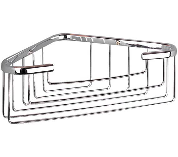 Alternate image of Miller Classic 250mm Wide Corner Basket