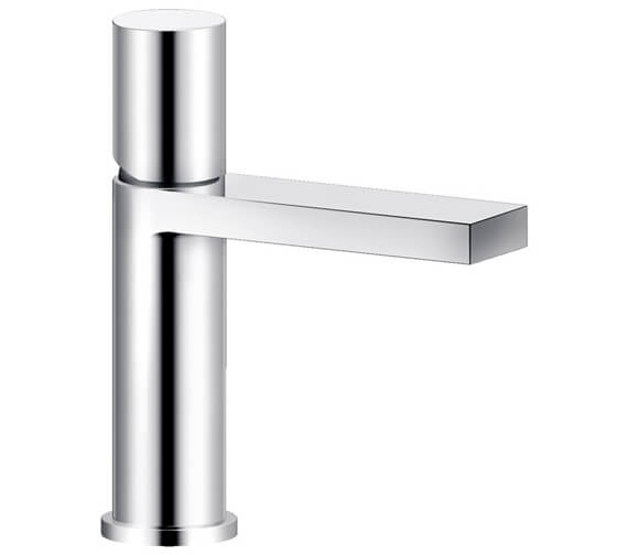 Saneux Nicholson 184mm Single Lever Monobloc Basin Mixer Tap