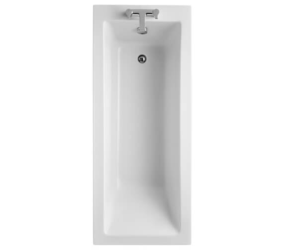 Ideal Standard Tempo Cube Idealform Water Saving Single Ended 1700 x 700mm Bath