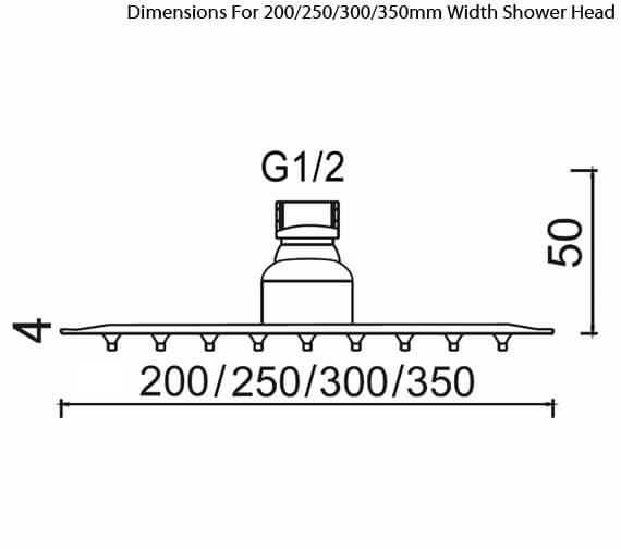 Technical drawing QS-V72150 / KI074