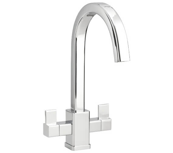 Carron Phoenix Bali Kitchen Sink Mixer Tap