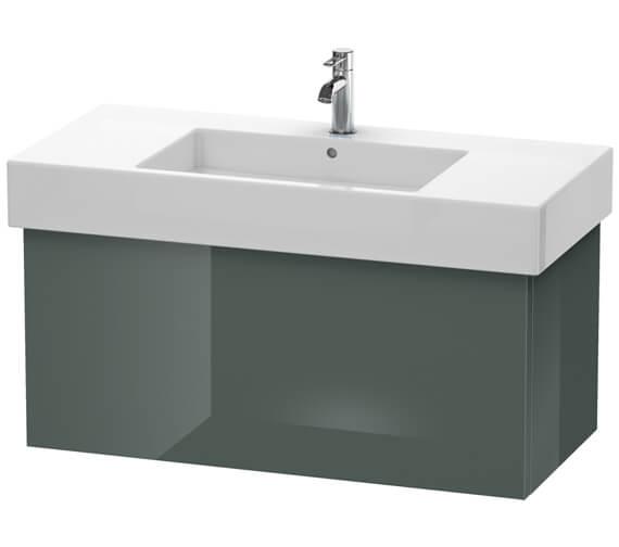 Alternate image of Duravit Delos 1000 x 470mm One Compartment Unit