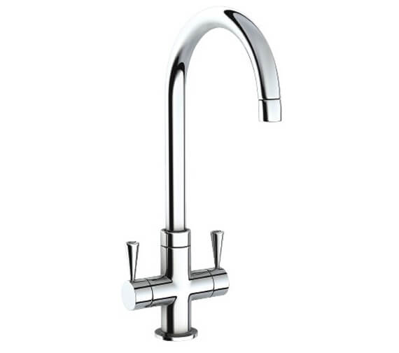 Carron Phoenix Henley Kitchen Sink Mixer Tap