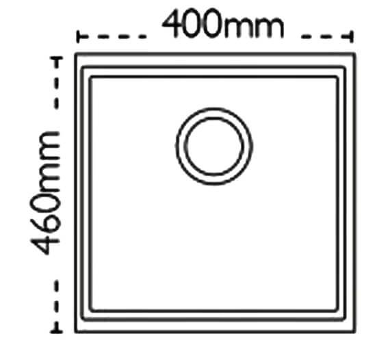 Technical drawing QS-V88431 / 125.0077.469