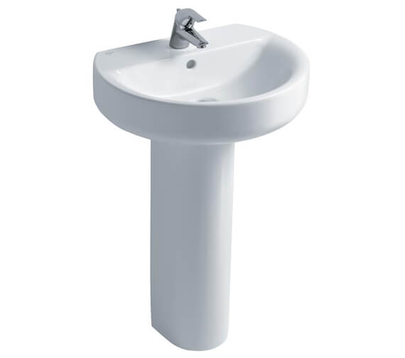 Additional image for QS-V40363 Ideal Standard Bathrooms - E805501