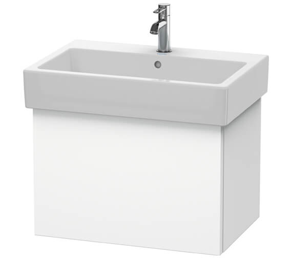 Duravit Delos 950 x 445mm 2 Drawers Unit