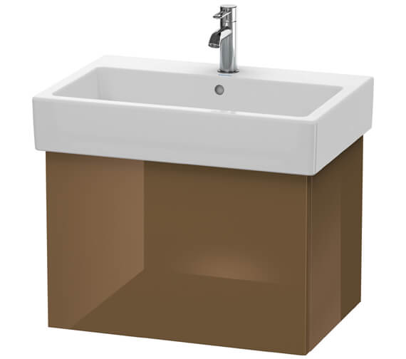 Alternate image of Duravit Delos 950 x 445mm 2 Drawers Unit