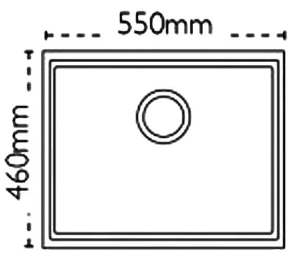 Technical drawing QS-V88432 / 125.0159.561