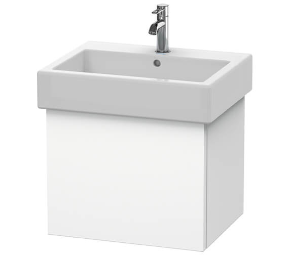 Duravit Delos 550 x 445mm One Compartment Unit
