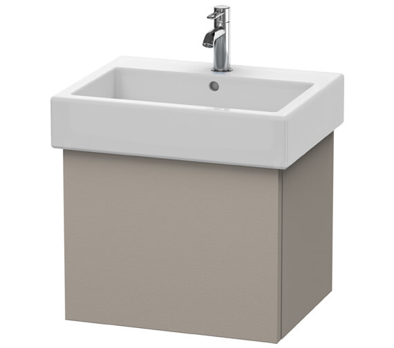 Additional image of Duravit Delos 550 x 445mm One Compartment Unit