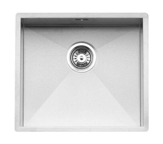 Additional image of Reginox Sinks  ONTARIO 18X40 L