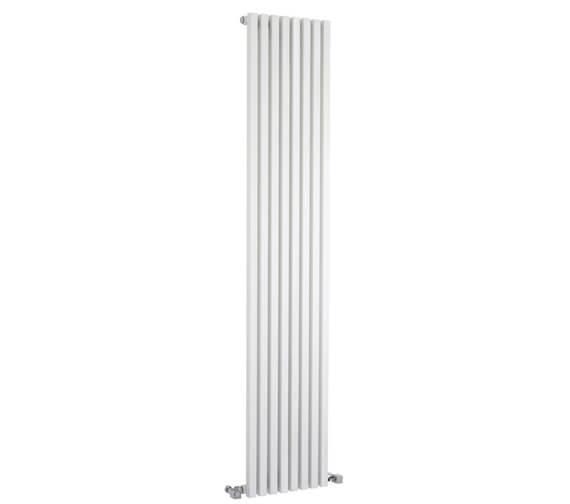 Hudson Reed Kinetic 360 x 1800mm Single Panel Vertical Designer Radiator