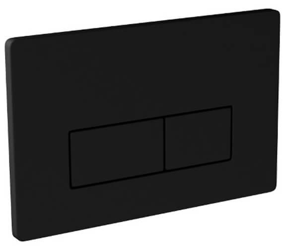 Additional image of Saneux Flushe 2.0 Square Flush Plate