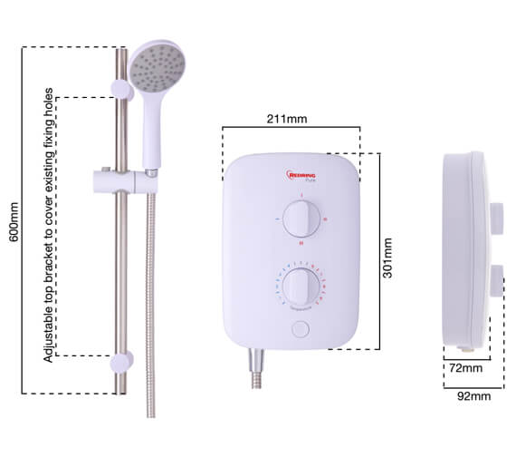 Technical drawing QS-V42469 / SH0241