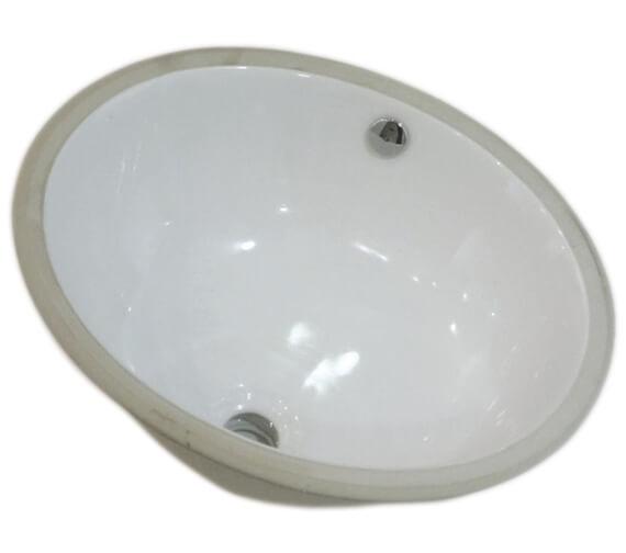 Saneux Uni Undercounter Washbasin