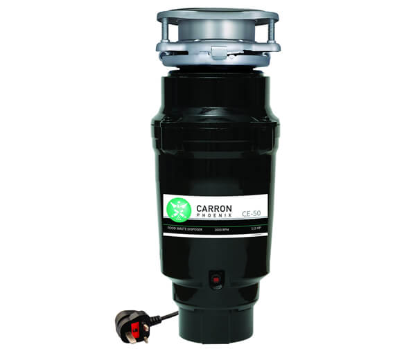 Carron Phoenix Carronade Elite CE-50 Waste Disposal Unit