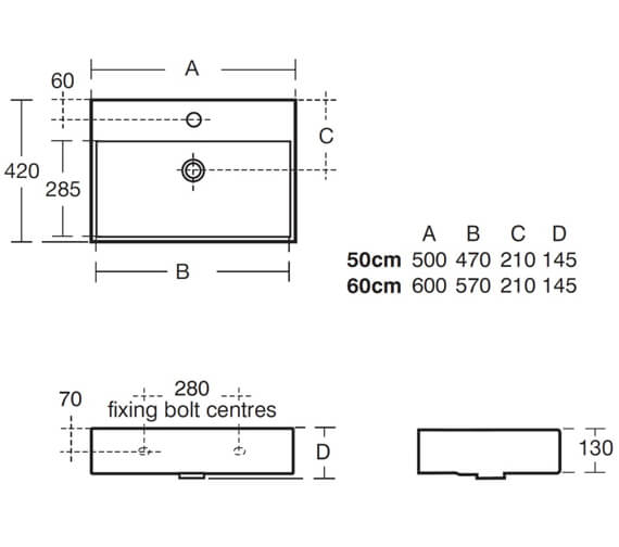 Technical drawing QS-V15042 / K077701