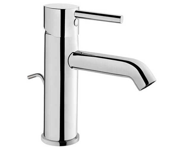 Additional image of VitrA Minimax S Chrome Basin Mixer Tap