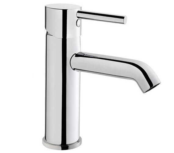 VitrA Minimax S Basin Mixer Tap Chrome Without Waste