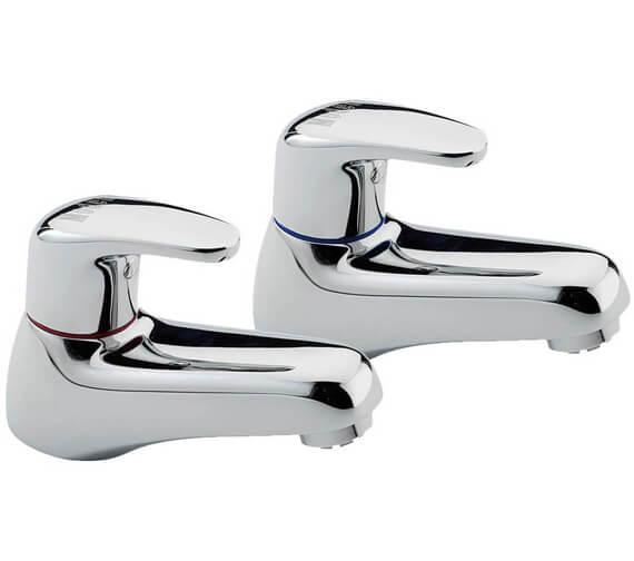 Tre Mercati Modena Pair Of Bath Tap