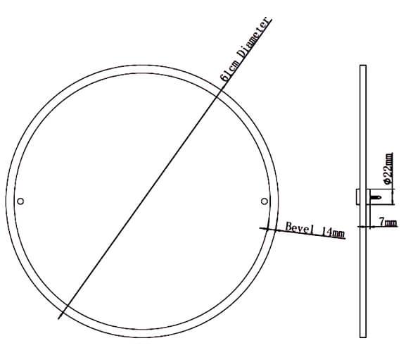 Technical drawing QS-V6938 / COMP MRRD C