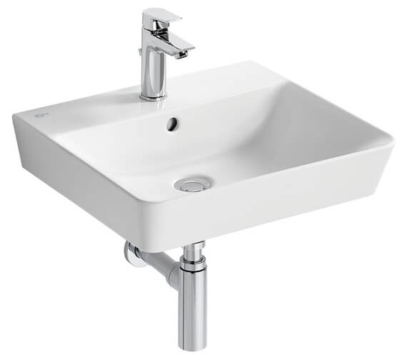 Ideal Standard Concept Air Cube 500mm Washbasin