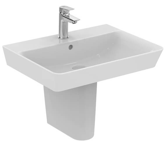 Additional image of Ideal Standard Concept Air Cube 500mm Washbasin