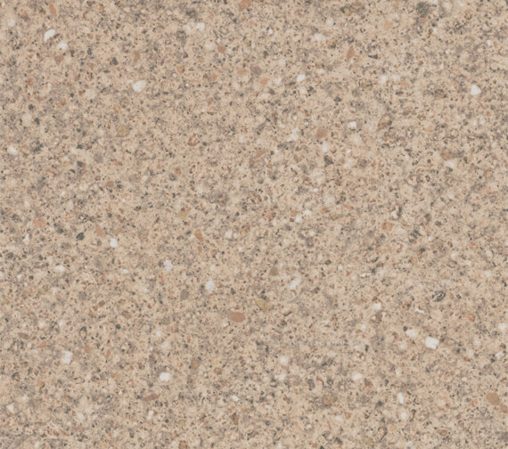 Hudson Reed 2000 x 365mm MFC Laminated Worktop